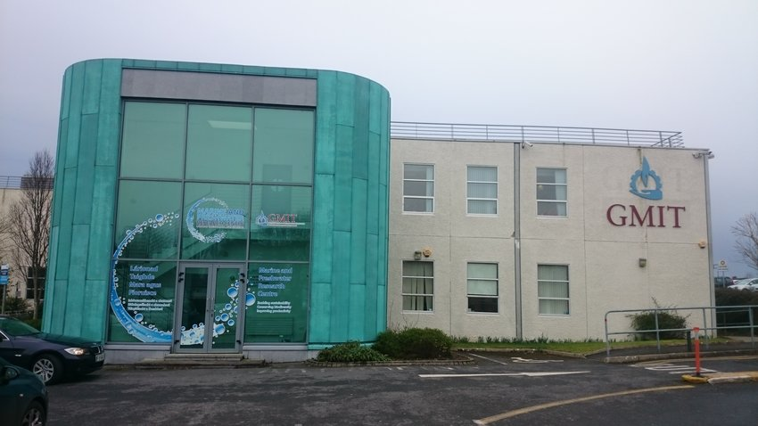 Marine and Freshwater research center